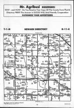 Newark T1N-R11E, Rock County 1990 Published by Farm and Home Publishers, LTD